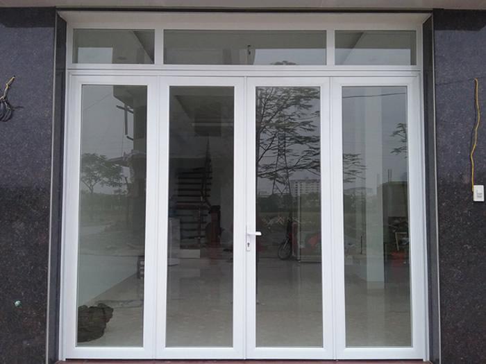 Cửa nhôm kính TP Vinh Nghệ An