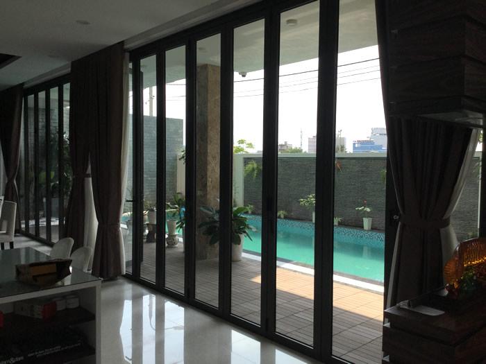 Cửa Nhôm Xingfa đẹp TP Vinh Nghệ An