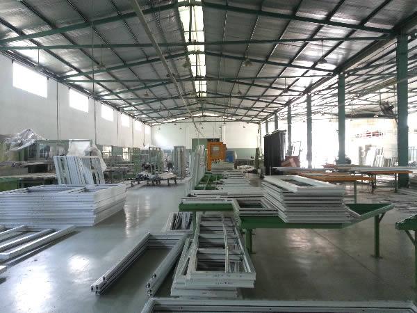 Cửa nhựa lõi thép uPVC Window TP Vinh Nghệ An