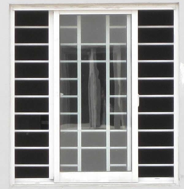 Cửa sổ nhựa, sắt, inox đẹp