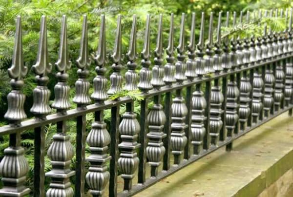 Hàng rào sắt, inox TP Vinh Nghệ An